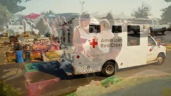 American Red Cross TV Spot, 'Jimi & Stevie' - Thumbnail 5