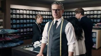 Men's Wearhouse TV Spot, 'Under One Roof: Suits and BOGO' - 3 commercial airings