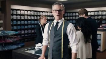 Men's Wearhouse TV Spot, 'Under One Roof: Suits and BOGO'