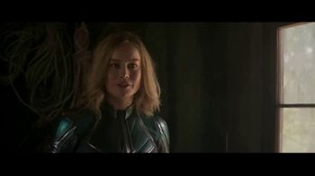 Captain Marvel - Alternate Trailer 114