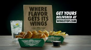 Wingstop TV Spot, 'Lisa' - Thumbnail 10