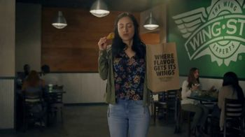 Wingstop TV Spot, 'Lisa' - Thumbnail 7