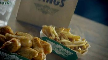 Wingstop TV Spot, 'Lisa' - Thumbnail 8