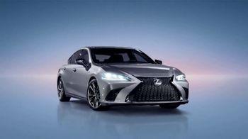 Invitation to Lexus Sales Event TV Spot, 'Enchantment' [T2]
