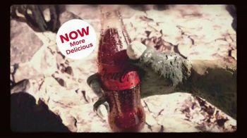 Coca-Cola Zero Sugar TV Spot, 'Dino' - Thumbnail 1