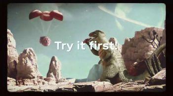 Coca-Cola Zero Sugar TV Spot, 'Dino' - Thumbnail 10