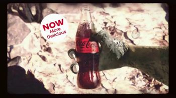 Coca-Cola Zero Sugar TV Spot, 'Dino' - Thumbnail 2