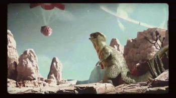 Coca-Cola Zero Sugar TV Spot, 'Dino' - Thumbnail 8