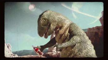Coca-Cola Zero Sugar TV Spot, 'Dino'