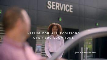 AutoNation TV Spot, 'Hiring for All Positions' - Thumbnail 5