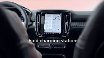 Volvo XC40 Recharge TV Spot, 'Pure Electric' Song by New Order [T1] - Thumbnail 4