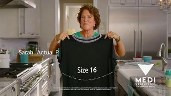 Medi-Weightloss TV Spot, 'Carl and Sarah: Lose up to 20 Pounds the First Month' - Thumbnail 3