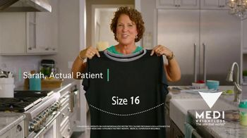 Medi-Weightloss TV Spot, 'Carl and Sarah: Lose up to 20 Pounds the First Month' - Thumbnail 4