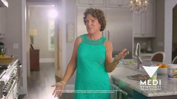 Medi-Weightloss TV Spot, 'Carl and Sarah: Lose up to 20 Pounds the First Month' - Thumbnail 7