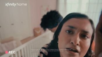 XFINITY Home TV Spot, 'Internet That Doesn't Miss a Beat' - Thumbnail 4