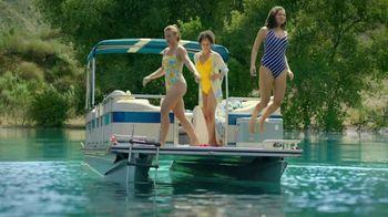 Otezla (Psoriasis) TV Spot, 'Splash'