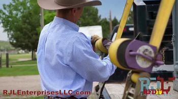 RJL Enterprises TV Spot, 'More Than Just Numbers' - Thumbnail 8