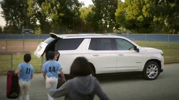 Chevrolet TV Spot, 'Field of Dreams' [T1] - Thumbnail 9