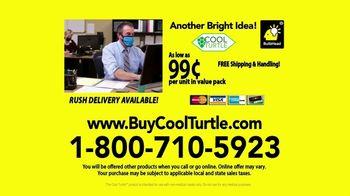 Cool Turtle TV Spot, 'Four Variants' - Thumbnail 10