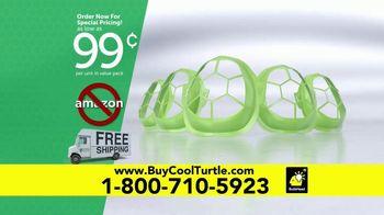 Cool Turtle TV Spot, 'Four Variants' - Thumbnail 9