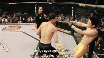 ESPN+ TV Spot, 'UFC 266: Volkanovski vs. Ortega' Song by Black Hydra, City Wolf & Easy McCoy - Thumbnail 6