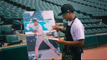 Boys & Girls Clubs of America TV Spot, 'Major League Baseball: The Big Leagues' Featuring Tim Anderson