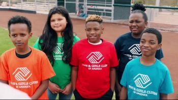 Boys & Girls Clubs of America TV Spot, 'Major League Baseball: The Big Leagues' Featuring Tim Anderson - Thumbnail 3