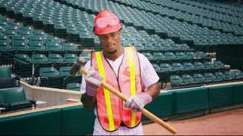 Boys & Girls Clubs of America TV Spot, 'Major League Baseball: The Big Leagues' Featuring Tim Anderson - Thumbnail 5