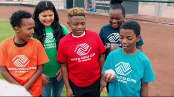 Boys & Girls Clubs of America TV Spot, 'Major League Baseball: The Big Leagues' Featuring Tim Anderson - Thumbnail 8