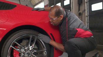 Big O Tires TV Spot, 'We Love Your Car: Save $100 + $50 Rebate' - Thumbnail 1