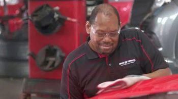 Big O Tires TV Spot, 'We Love Your Car: Save $100 + $50 Rebate' - Thumbnail 3
