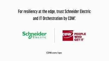 CDW TV Spot, 'We Get It: Schneider Electric' - Thumbnail 10