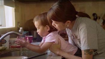 Building Back Together TV Spot, 'Keeping'