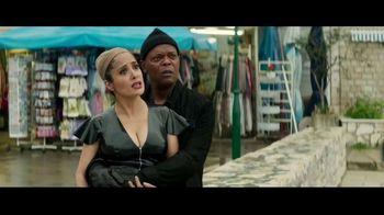 Hitman's Wife's Bodyguard Home Entertainment TV Spot - Thumbnail 5