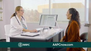 American Academy of Professional Coders TV Spot, 'Urgent Need: Trained Professionals'
