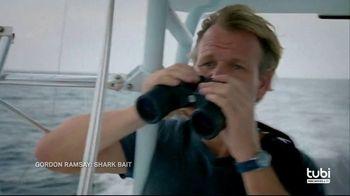 Tubi TV Spot, 'Shark Month Bitefest' - Thumbnail 1