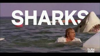 Tubi TV Spot, 'Shark Month Bitefest' - Thumbnail 3