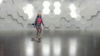 2021 Lexus IS 350 TV Spot, 'Freestyle' [T1] - Thumbnail 8