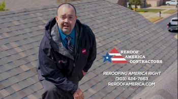 Reroof America Contractors TV Spot, 'We Look Forward to Taking Care of You' - Thumbnail 7
