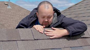 Reroof America Contractors TV Spot, 'We Look Forward to Taking Care of You' - Thumbnail 2