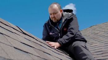 Reroof America Contractors TV Spot, 'We Look Forward to Taking Care of You' - Thumbnail 3