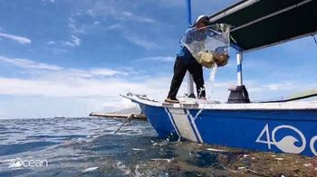 4ocean TV Spot, 'Pull in Trash From the Oceans, Rivers, or Coastlines' - Thumbnail 1