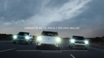 2021 Kia Niro TV Spot, 'El mundo merece nuestro esfuerzo' [Spanish] [T1] - Thumbnail 6