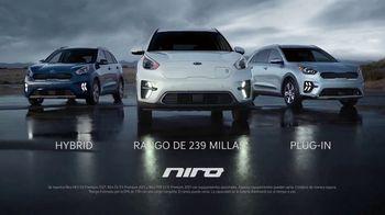 2021 Kia Niro TV Spot, 'El mundo merece nuestro esfuerzo' [Spanish] [T1] - Thumbnail 7