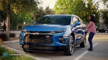 General Motors Periscope TV Spot, 'Pleasant Surprises: Lost and Found' [T1] - Thumbnail 1