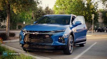 General Motors Periscope TV Spot, 'Pleasant Surprises: Lost and Found' [T1] - Thumbnail 2