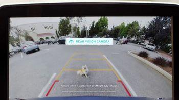 General Motors Periscope TV Spot, 'Pleasant Surprises: Lost and Found' [T1] - Thumbnail 5