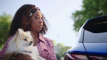 General Motors Periscope TV Spot, 'Pleasant Surprises: Lost and Found' [T1] - Thumbnail 9