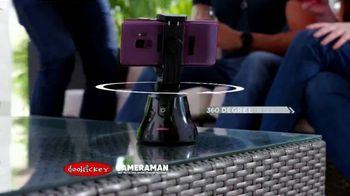 Doohickey Cameraman TV Spot, 'Your Own Personal Cameraman' - Thumbnail 2