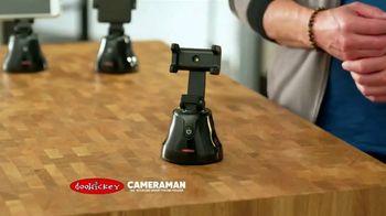 Doohickey Cameraman TV Spot, 'Your Own Personal Cameraman' - Thumbnail 3
